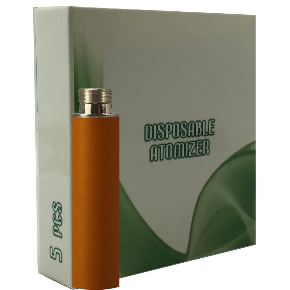 E cigarette cartomizer refill for A series - Tobacco medium
