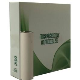 E cigarette cartomizer refill for B series - Tobacco zero nicotine free