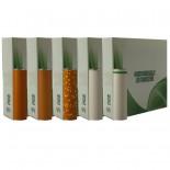 Bloog 808 e cigarette starter kit compatible cartomizer refills(cartridge+atomizer)