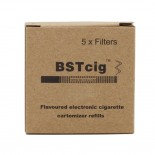 Menthol E cigarette cartromizers for BSTcig A9