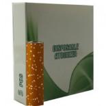 E cigarette cartomizer refill for B series - Tobacco low