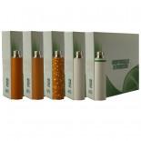 FIN cigs electronic cigarette starter kit compatible cartomizer refills(cartridge+atomizer)