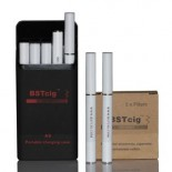 BSTcig A9 starter kit - tobacco nicotine free
