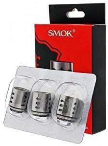 Smok TFV12 Prince Q4 Coils [0.4 ohm] 3 Pack